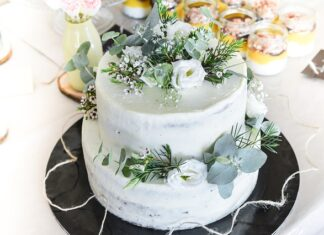 ile kosztuje tort weselny