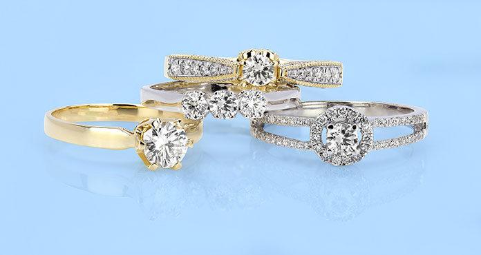 ile kosztuje pierścionek zaręczynowy