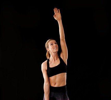ćwiczenia bez siłowni