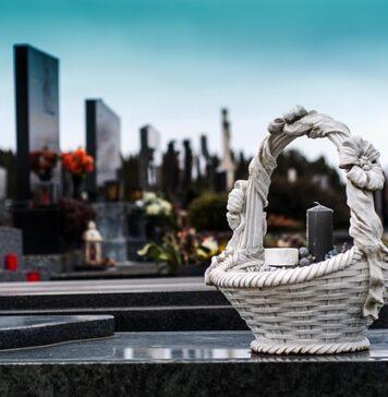 Wieńce na pogrzeb